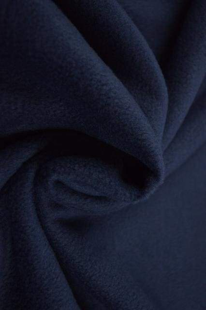 G&M Fleece POLAR FLEECE ANTI-PILLING NAVY