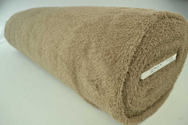 G&M Frotté FROTTE TAUPE DOBBELTSIDET