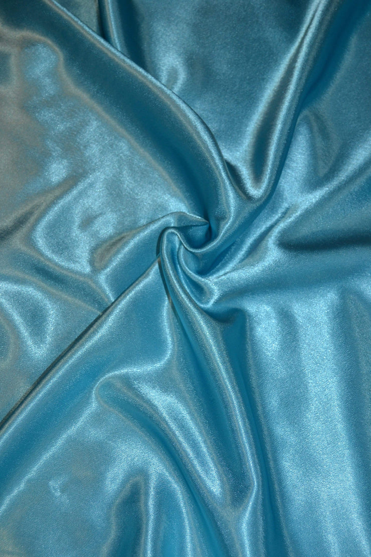 G&M Satin TURKIS SATIN