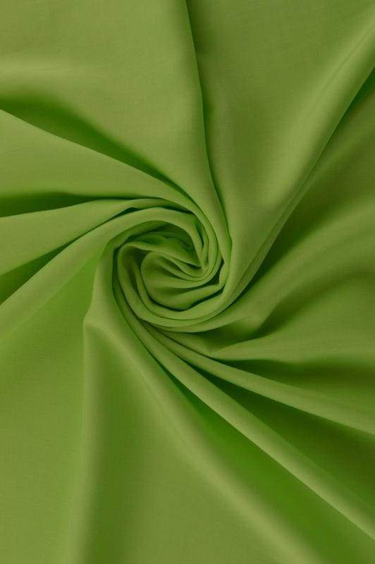 G&M Viscose 100% VISCOSE LIME GRØN
