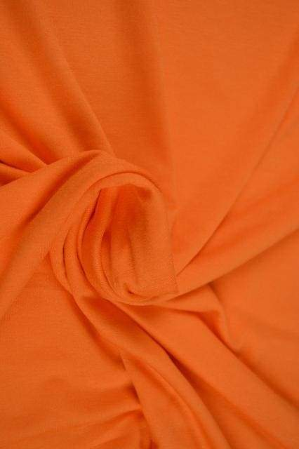 G&M Viscose jersey VISCOSE JERSEY ORANGE