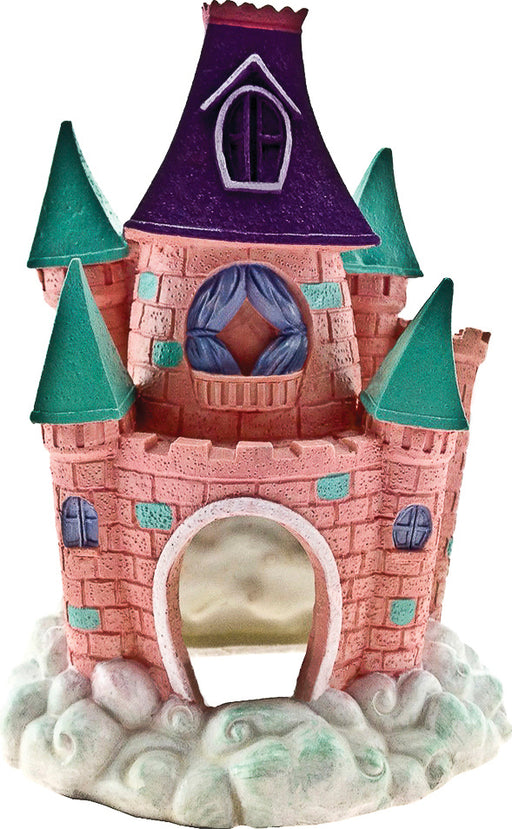 Blue Ribbon Pet Products - Exotic Environments Pixie Castle - J. Rose Global