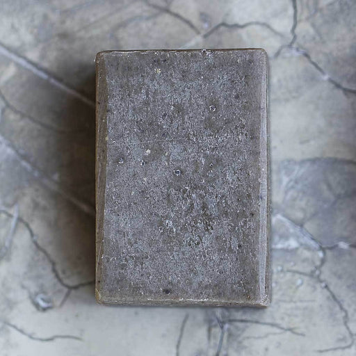 Activated Charcoal Handmade Soap - J. Rose Global