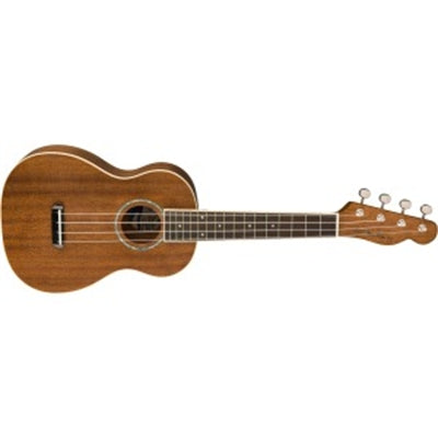 Zuma Concert Ukulele Natural - J. Rose Global