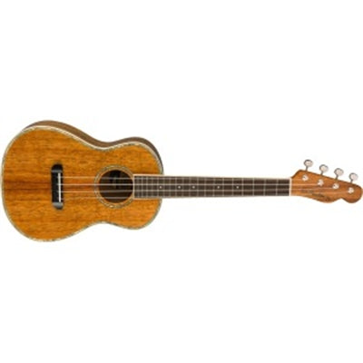 Montecito Tenor Ukulele - J. Rose Global