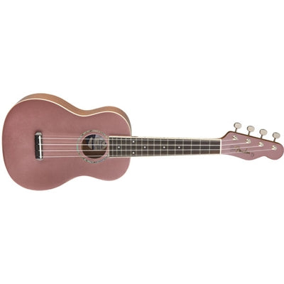 Zuma Clssc Cncrt Ukulele Burg - J. Rose Global