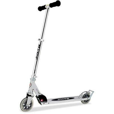 A3 Scooter Clear - Handley Global Group, LLC