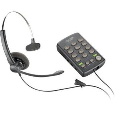 T110 Headset Telephone Connctr - J. Rose Global