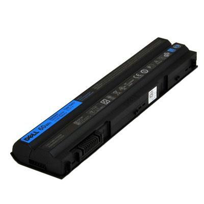 Compatible 6 Cell Dell Battery - J. Rose Global