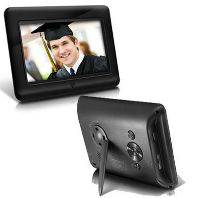 "7"" Digital Photo Frame - Handley Global Group, LLC"