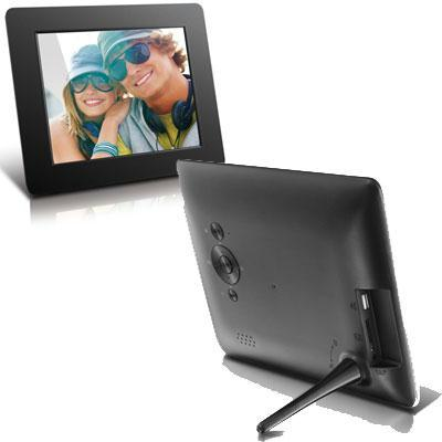 "8"" Hi Res Digital Photo Frame - Handley Global Group, LLC"