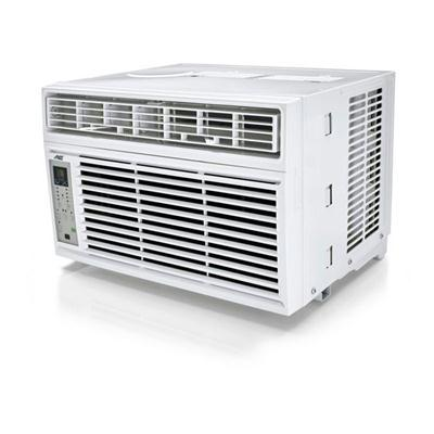 10K Remote Cool Only Window AC - J. Rose Global