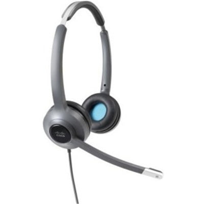 Headset 522 Wired Single 3.5mm - J. Rose Global