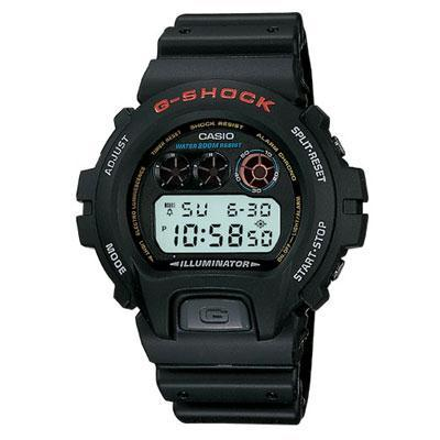 G Shock Digital Watch - J. Rose Global