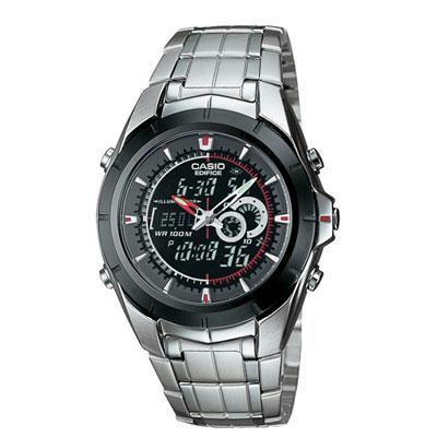 Twin Sensor Ana Digi Watch - J. Rose Global