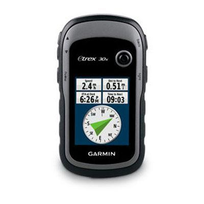 eTrex 30x GPS Handheld - J. Rose Global