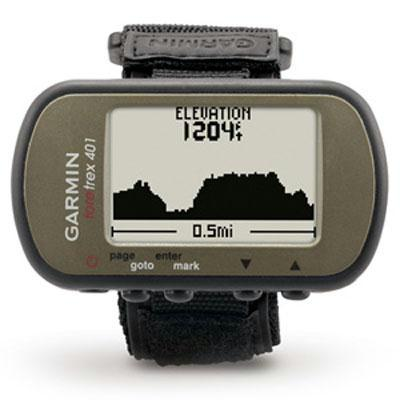 Foretrex 401 GPS - J. Rose Global