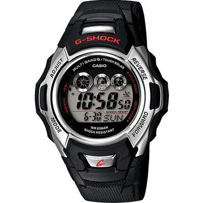 Casio G Shock Watch Solar Atom - J. Rose Global