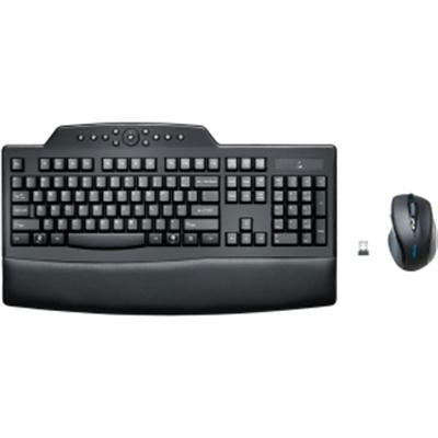 Comfort Wireless Desktop Set - J. Rose Global