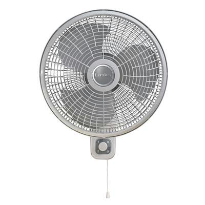 "16"" Osc Wall Mount Fan 3 Spd - J. Rose Global"