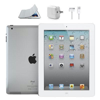 iPad 2 16GB White Refurb - J. Rose Global