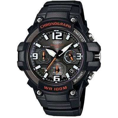 Heavy Duty Chrono Analog Watch - J. Rose Global