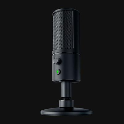 Seiren X - Cardioid Condenser - J. Rose Global