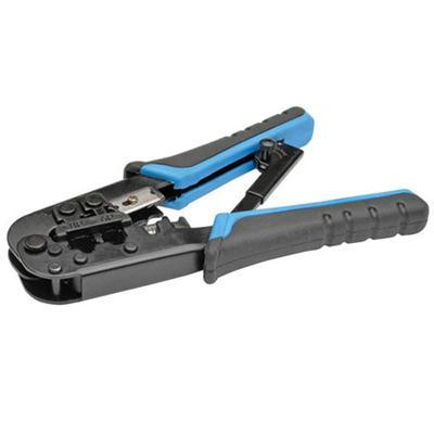 Cat5 Cat6 Crimping Tool - J. Rose Global