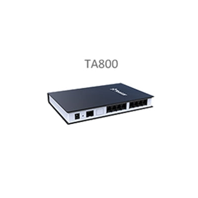 TA800 Analog Gateway - J. Rose Global