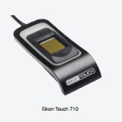 EikonTouch 710 Fngrpint Readr - J. Rose Global