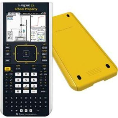 TI Nspire CX Graphing Calc FFP - J. Rose Global