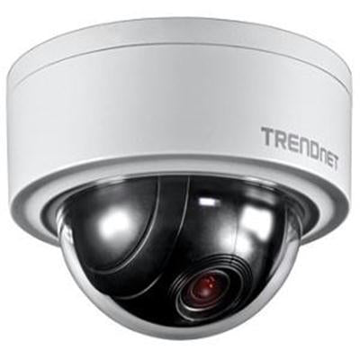 Indr-Otdr 3 MP PTZ Dome Camera - J. Rose Global
