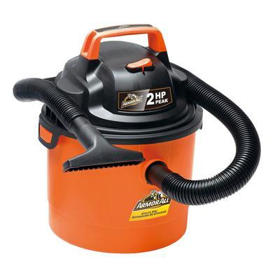 Armor All Wet Dry Vac 2.5Gal - J. Rose Global