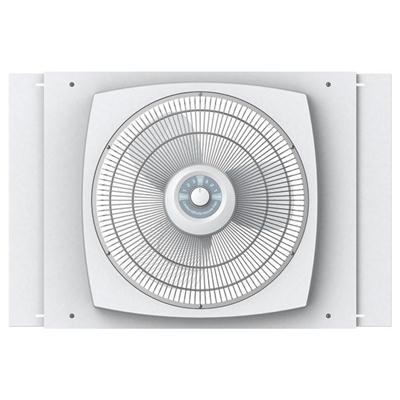 "16"" Rverse Window Fan 3 Speed - J. Rose Global"