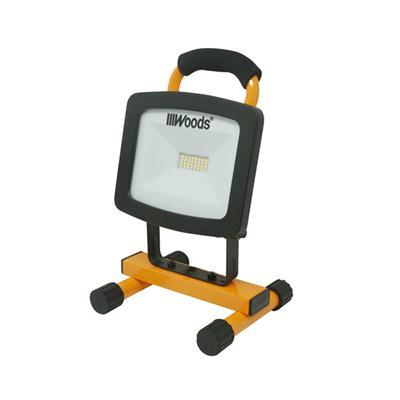 WW wL40048 portable worklight - J. Rose Global