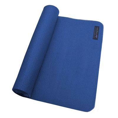 Zenzation Premium YogaMat Blue - J. Rose Global