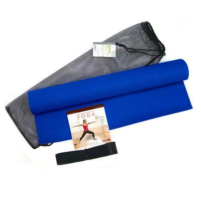 PurAthletics Intro Yoga Kit - J. Rose Global