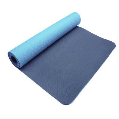 PurEarth 2 Eco Mat Nvy Lt Blue - J. Rose Global