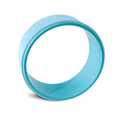 Yoga Wheel Blue - J. Rose Global
