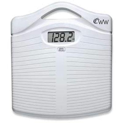 WW Precision Electric Scale - J. Rose Global