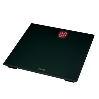 Digital Glass Scale Red LED - J. Rose Global