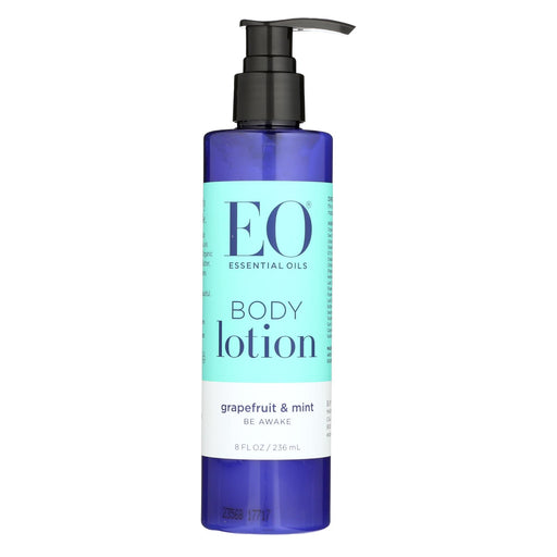 Eo Products - Everyday Body Lotion Grapefruit And Mint - 8 Fl Oz - J. Rose Global