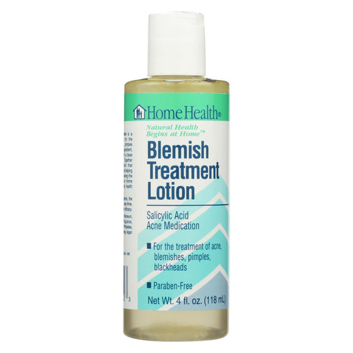 Home Health Blemish Treatment Lotion - 4 Fl Oz - J. Rose Global