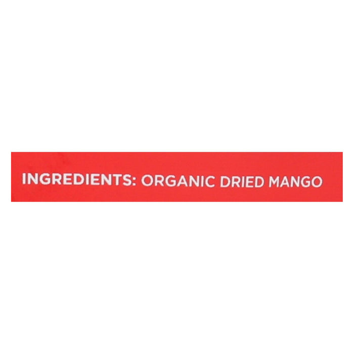 Mavuno Harvest Gluten - Free Dried Mango - Case Of 6 - 2 Oz. - J. Rose Global