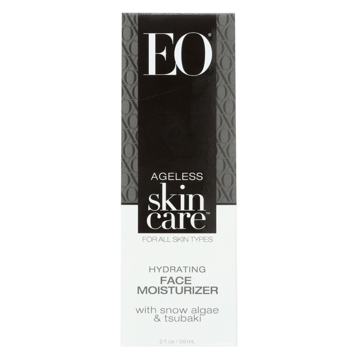 Eo Products - Face Moisturizer - Ageless - Hydrating - 2 Oz - 1 Each - J. Rose Global