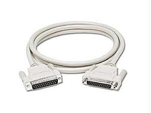 C2g Cables To Go 6ft Db25 M-m Null Modem Cable - J. Rose Global