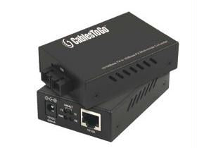 Legrand Media Converter - 100 Mbps - Ethernet; Fast Ethernet - J. Rose Global