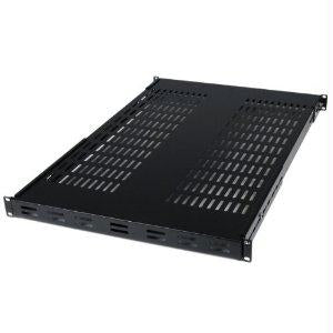 Startech Add A Sturdy, Adjustable Depth Shelf Into Almost Any Server Rack Or Cabinet -ven - J. Rose Global