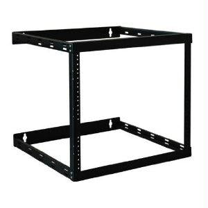Tripp Lite Wall Mount 2-post Open Frame Rack Cabinet 8u - 14u - 22u - J. Rose Global