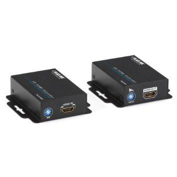 Black Box Network Services 3d Hdmi Extender, Reach Eye-catching 3d Screens Simply And Affordably With This - J. Rose Global